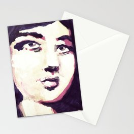 Portrait 116 Stationery Cards
