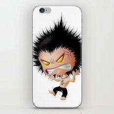 Mr. Zhong: Mad iPhone & iPod Skin