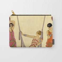 George Barbier - Ete (art deco print) Carry-All Pouch