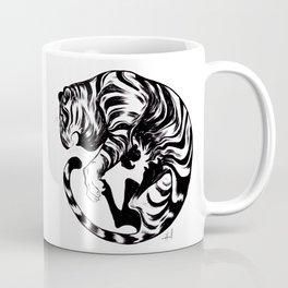Tiger Day 2014 Coffee Mug