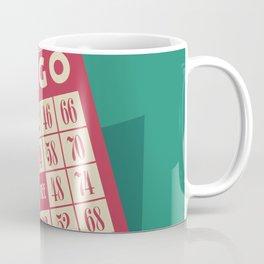 Bingo! Coffee Mug