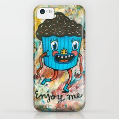 Enjoy Me iPhone 5c Slim Case