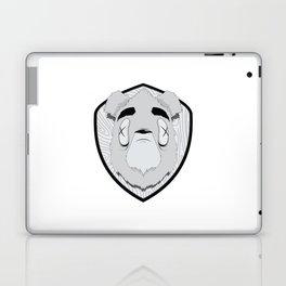 Dead Bear Laptop & iPad Skin