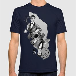 King of Carbon T-shirt