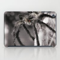 creepy iPad Cases featuring Creepy! by IowaShots