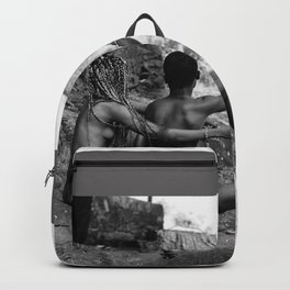 Above all world Backpack