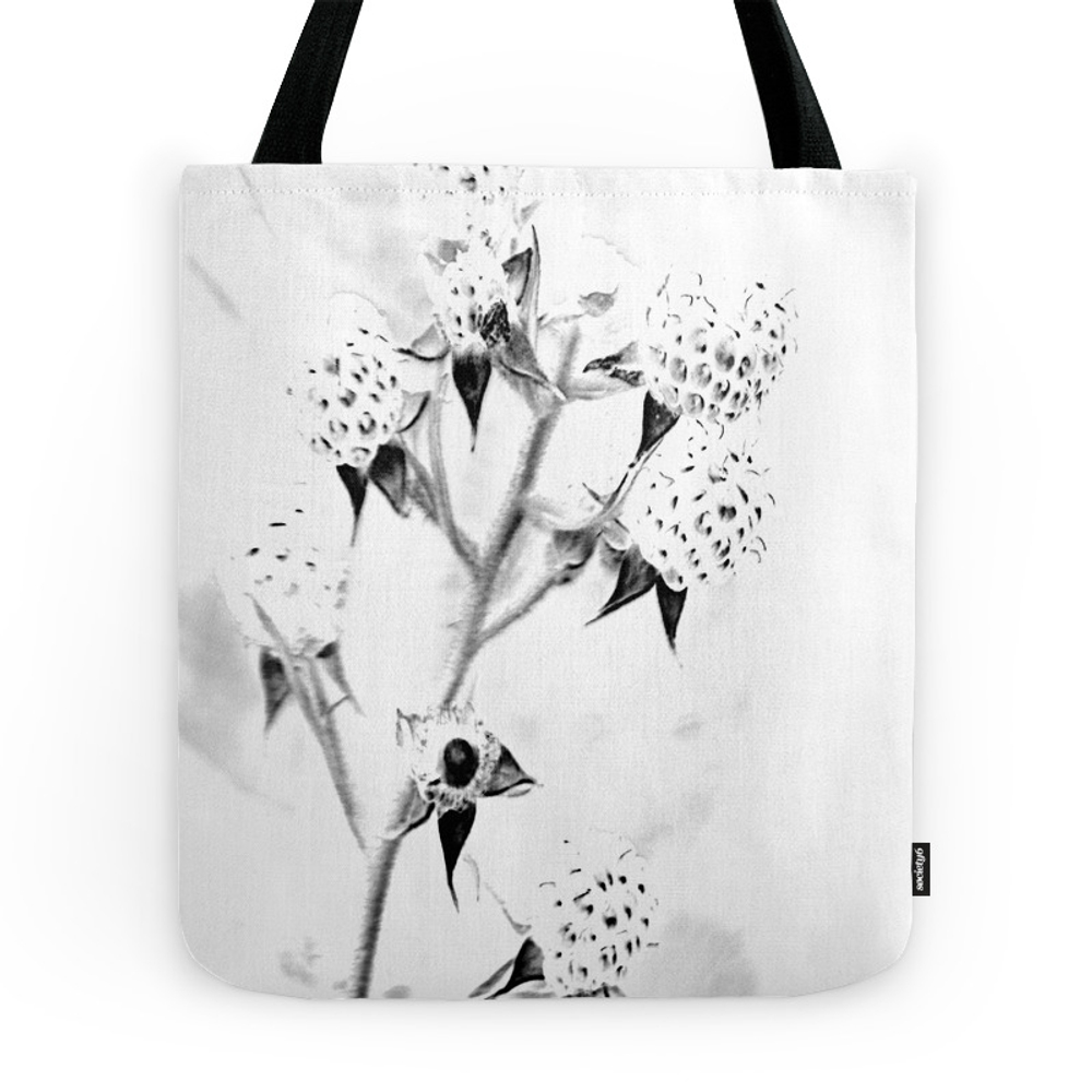 Nature Design # Tote Purse by agostinolococo (TBG7432044) photo