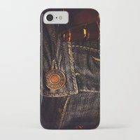 buffalo iPhone & iPod Cases featuring Buffalo by Marcus Meisler