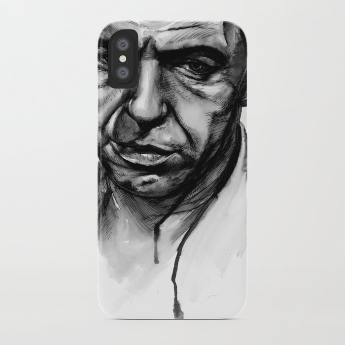 Only the Lonely - Frank Sinatra iPhone Case