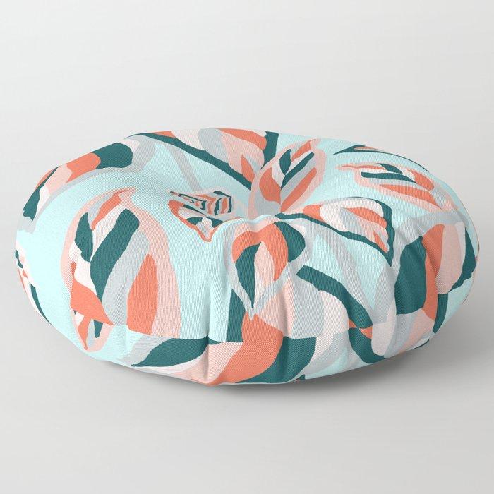 Manzanita Floor Pillow