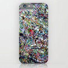 After Pollock iPhone 6 Slim Case