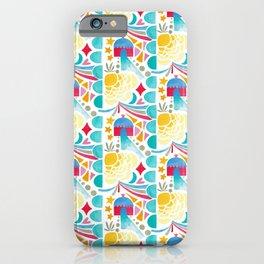 Magic Villa iPhone Case
