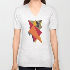 Arrows Unisex V-Neck