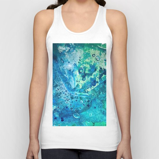 Environment Love View from Their Eyes Unisex Tank Top