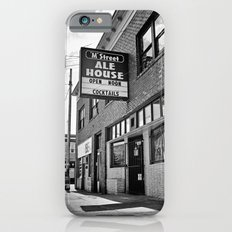 M Street Ale House iPhone 6s Slim Case