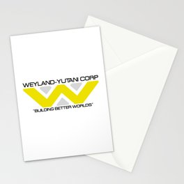 Nostromo Stationery Cards