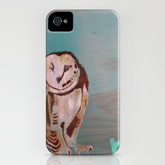 Who??? Slim Case iPhone (4, 4s)