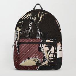 Arturo Gatti - Design Backpack