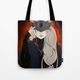 The Firekeeper Tote Bag