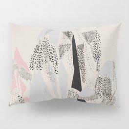 Dusty Mountain Pillow Sham