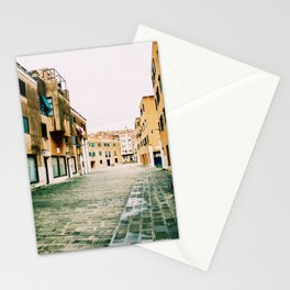 Venice. Italy. Analog. Film. Photography. Stationery Cards