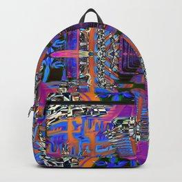 Bird Codes Revealed Backpack