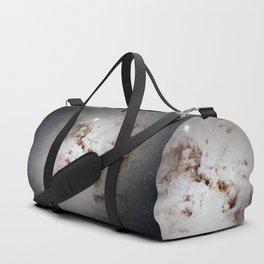 Elliptical Galaxy Duffle Bag