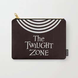 The Twilight Zone Carry-All Pouch