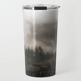 Saddle Mountain, OR Travel Mug