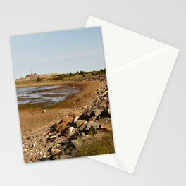 Storm the Fortress Stationery Cards