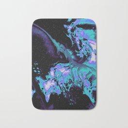 BLUE NOTES Bath Mat