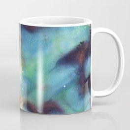 Surface Tension (Star Cluster NGC 2074) Coffee Mug