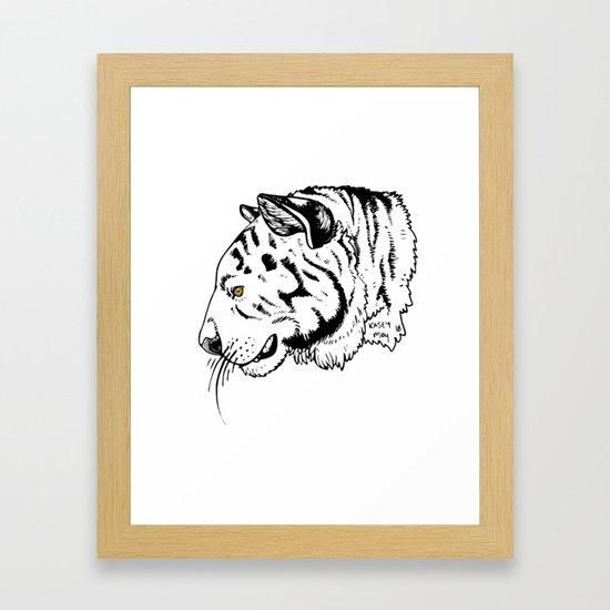 El Tigre by kaseykmay