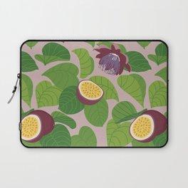Passion Fruit Laptop Sleeve