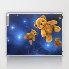 DON'T LET IT GO...  Laptop & iPad Skin