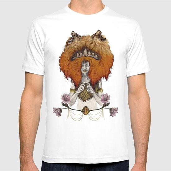 L  E  O [in colour] T-shirt