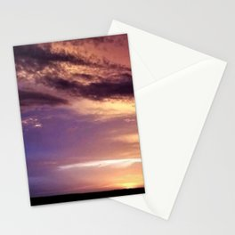 That's a Wrap Stationery Cards