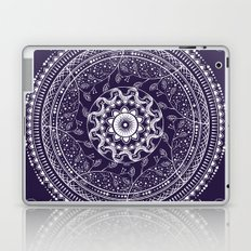 Indian Mandala Laptop & iPad Skin