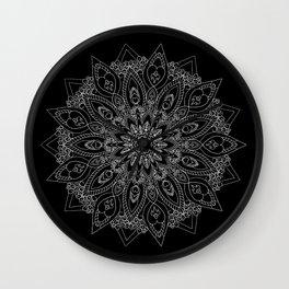 Mandy Wall Clock