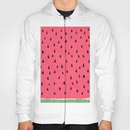 Watermelon / Sandia Hoody