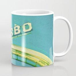 Turbo Coffee Mug