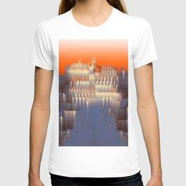 53. The Burger Prediction T-shirt