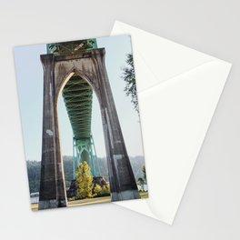 St John's Bridge Stationery Cards