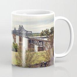 Vicksburg Mississippi Coffee Mug