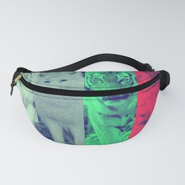 I Like Animals Fanny Pack