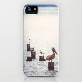 Gulf Coast Peace iPhone Case