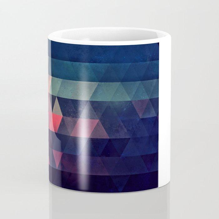 edyfy wyth lyys Coffee Mug