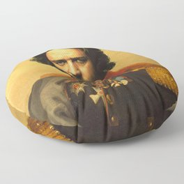 Russell Crowe - replaceface Floor Pillow