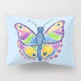 Butterfly II Pillow Sham