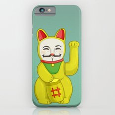 Occupy Lucky Cat iPhone 6s Slim Case